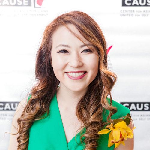 Kim May Yamasaki