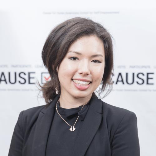 Lindsey Hiroko Horowitz