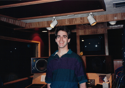 Bassist - Tom Tuccerione