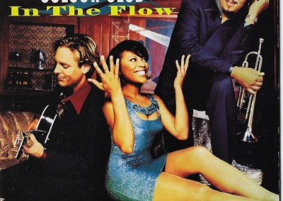 In the Flow CD Cover