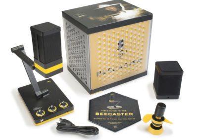 1.-Beecaster_CompletePackage