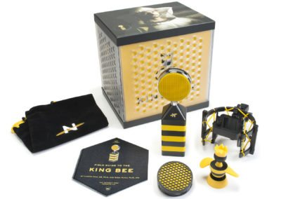 6.-King-Bee_Complete-Package