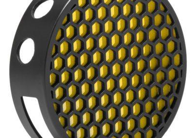 11.-Honeycomb