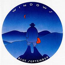 Blue September (1990)