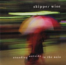 Standing Outside in the Rain CD Single (1989)