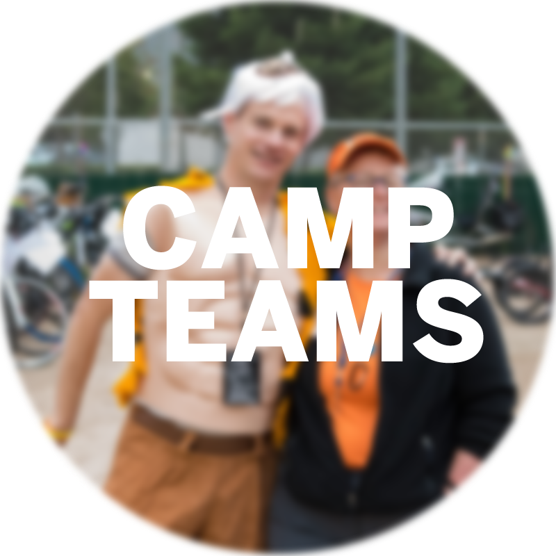 Camp Teams