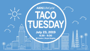 Taco Tuesday Banner