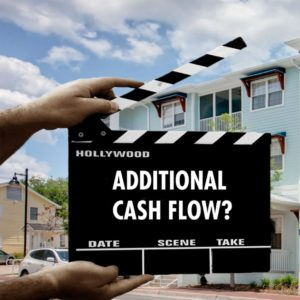 Additional Cash Flow?