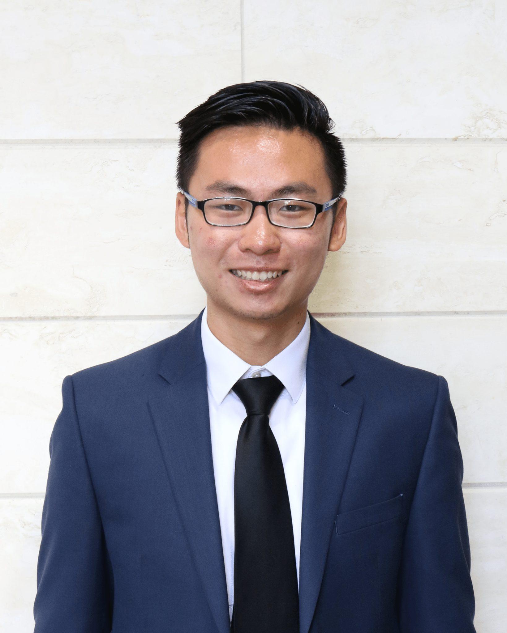 Eric Thai