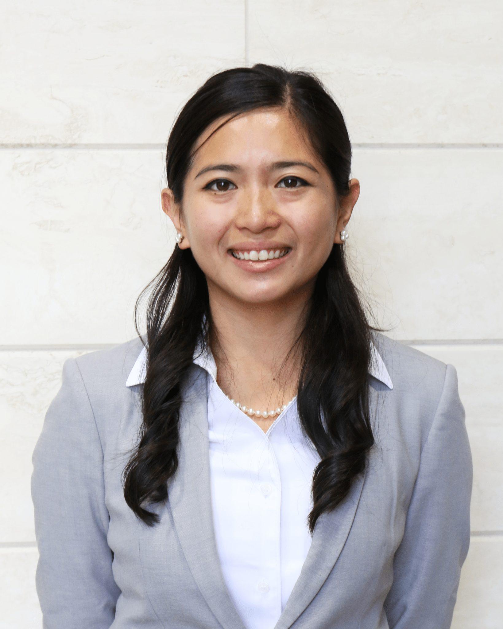 Erika Ngo