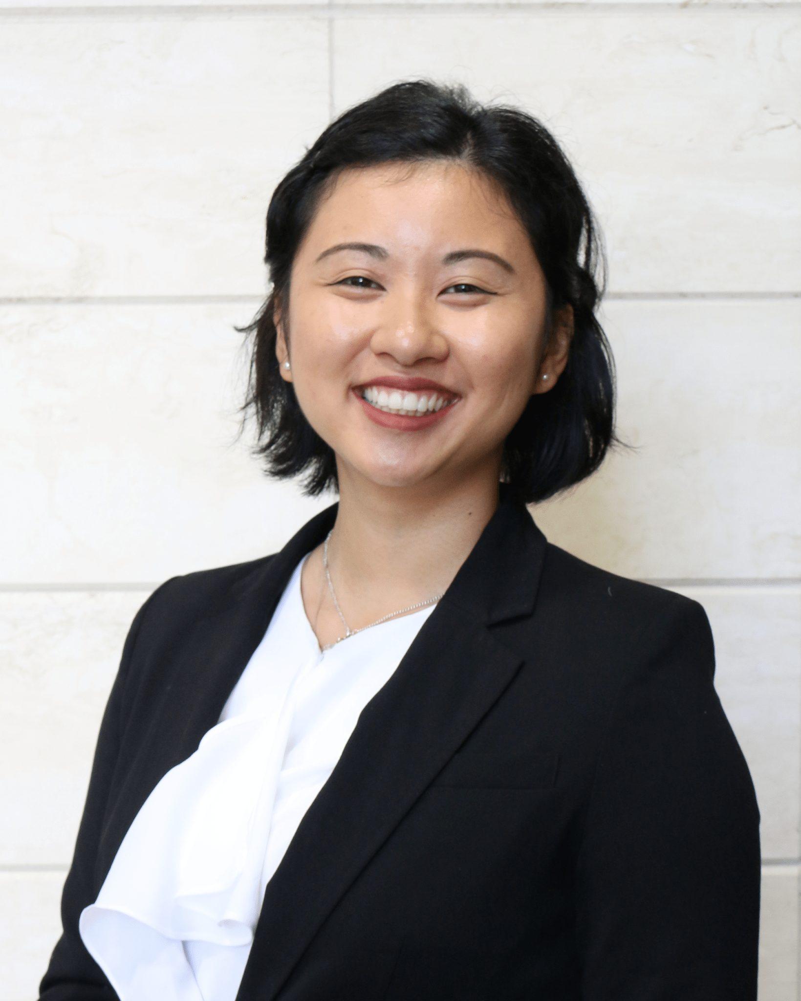 Sylvia Guan
