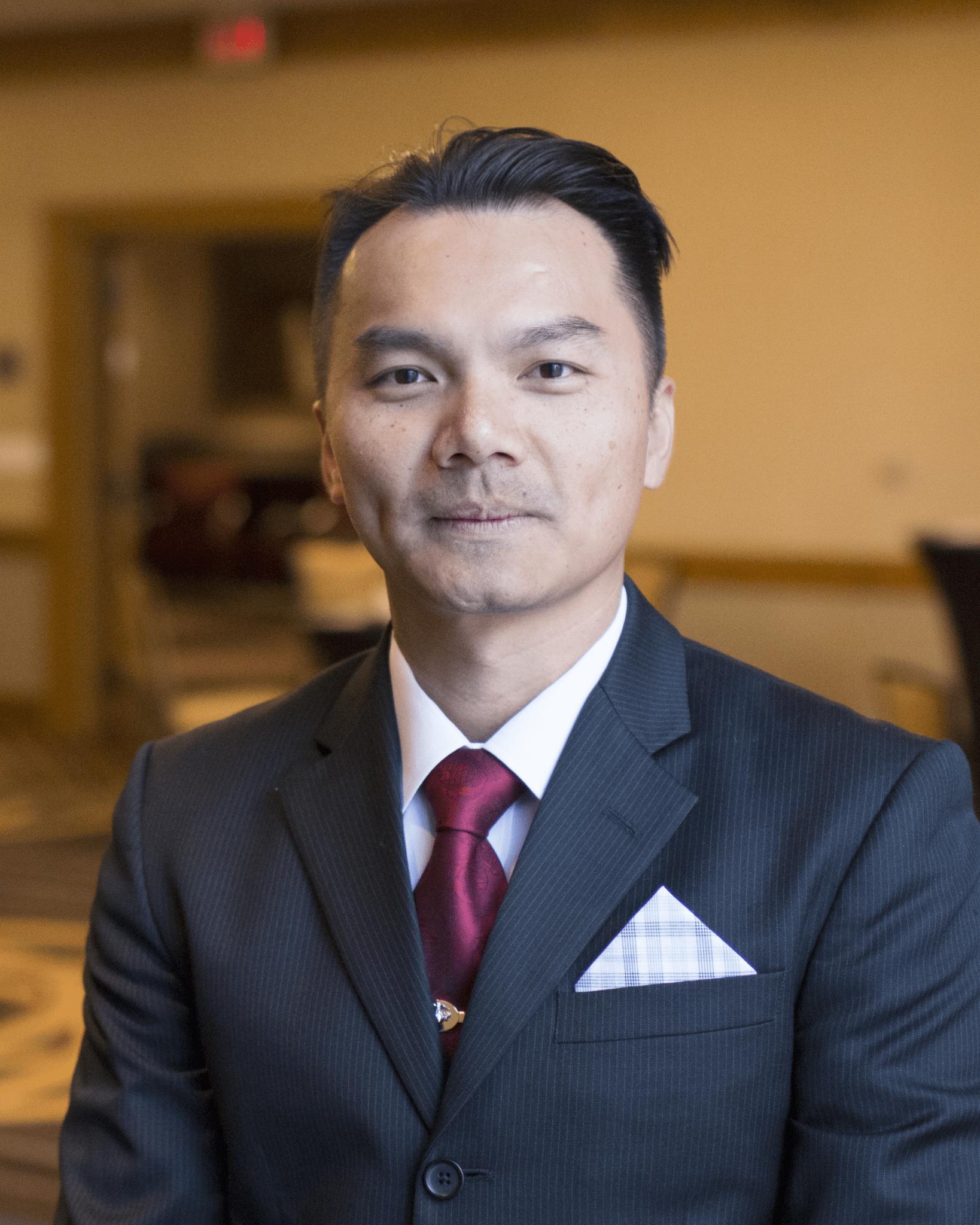 Richard Mai