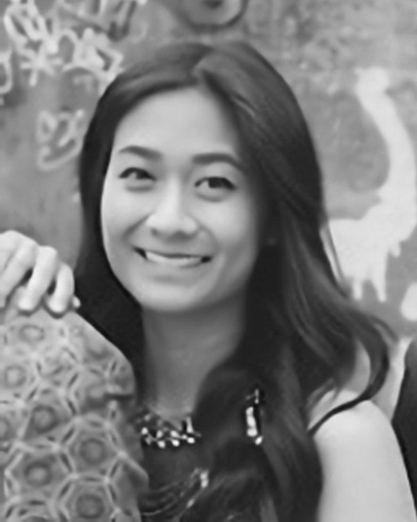 Laura Pong