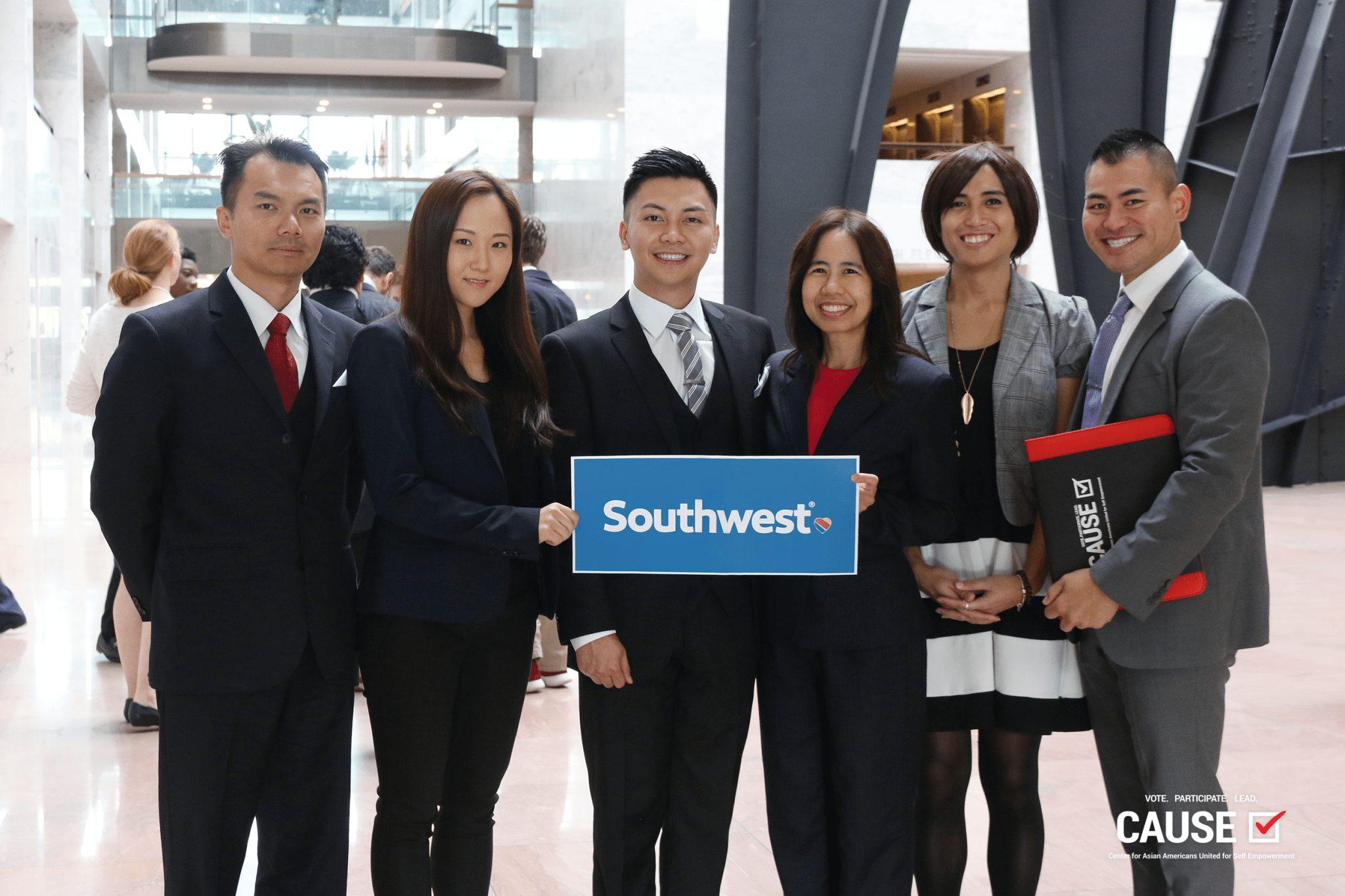 2017 Veterans Initiative fellows, Southwest