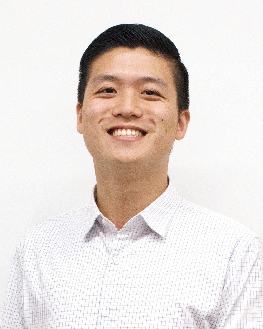 Alton Wang