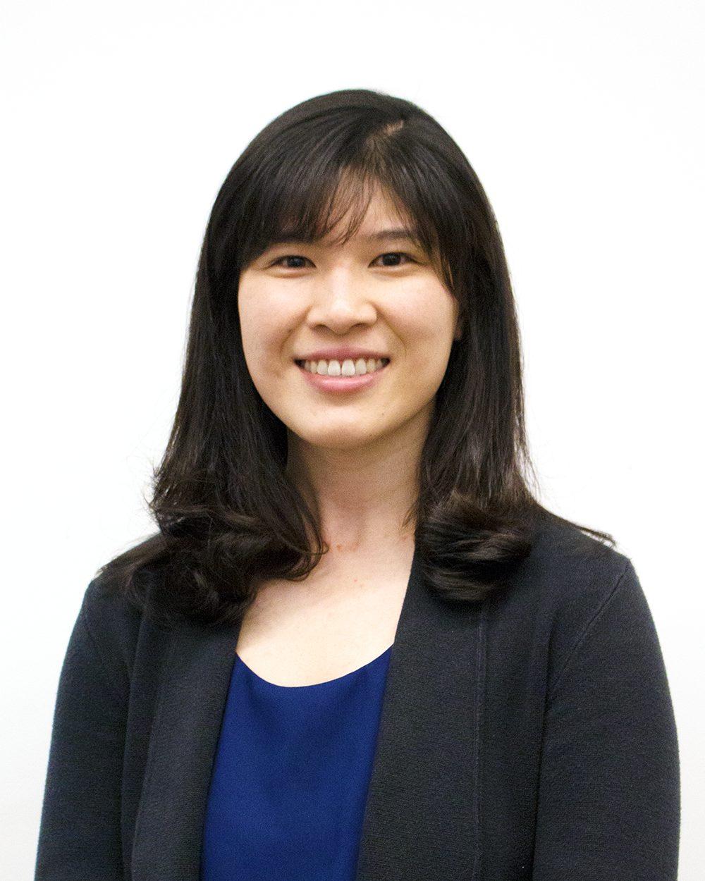 Melanie Yamamoto