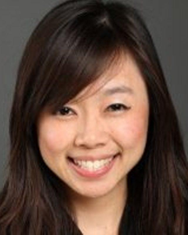 Lisa Thong