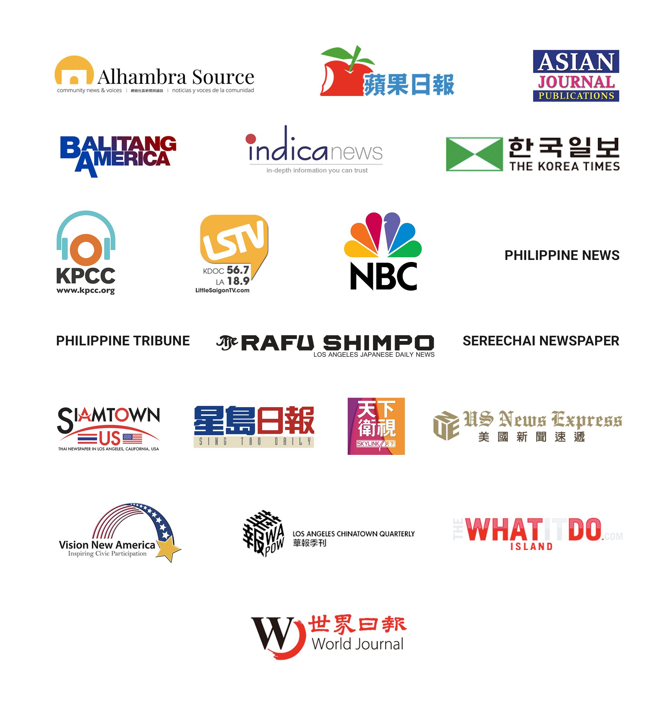 2018 APA Gubernatorial Debate Press Partners