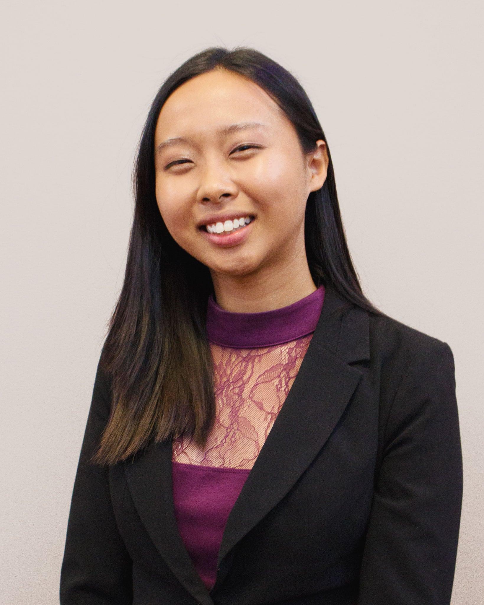 Katherine Hsuo