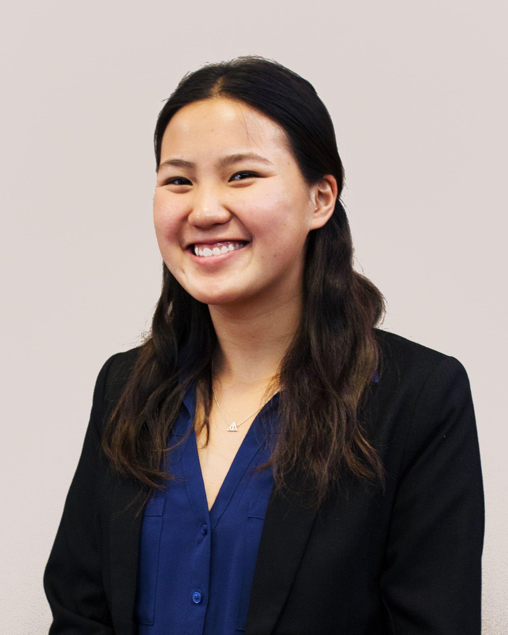 Yumei Lin