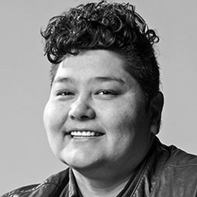 Alison M. De La Cruz