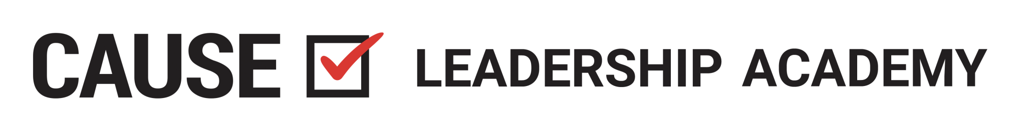 Leadership Academy logo 2017