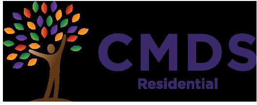 CMDS Residential Primary-Logo