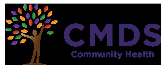 CMDS Community Health Primary-Logo