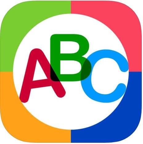 ABC Alphabet Phonics – Down Syndrome Foundation of Orange County
