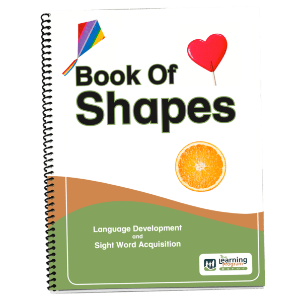 Book of Shapes