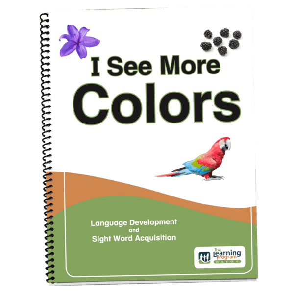 I See More Colors