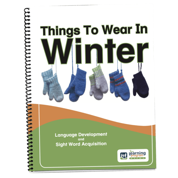 Things to Wear in Winter