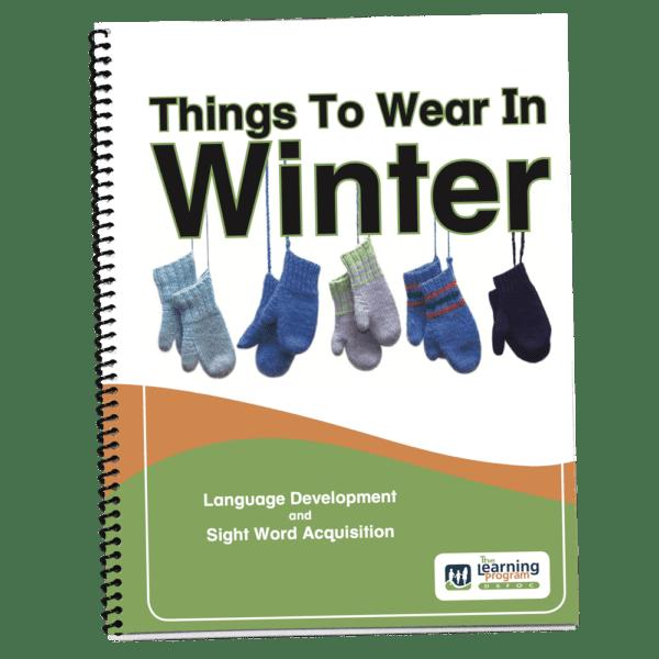 Things to Wear in Winter