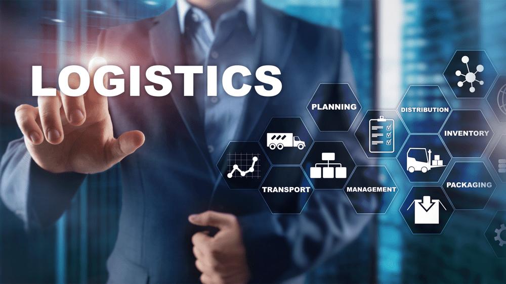 Logistics: Planning, Distribution, Inventory, Transport, Management, Packaging