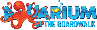 Aquarium at the Boardwalk logo