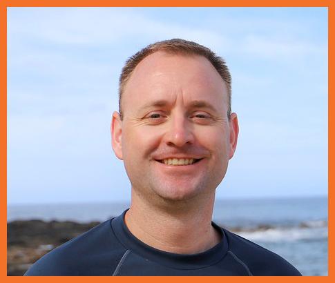 Steven Bitter Director of Husbandry Aquarium at the Boardwalk Branson
