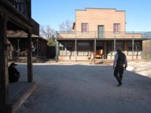 Paramount Ranch Photo