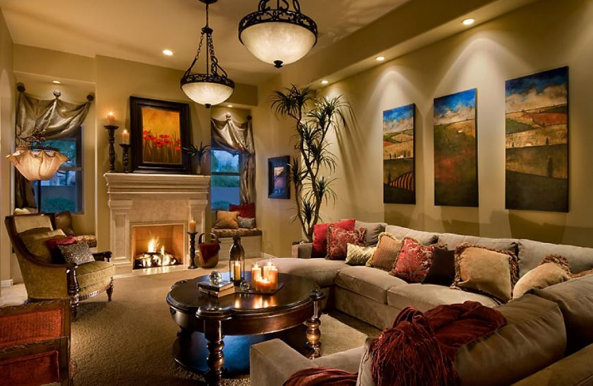 Self Storage Consultant Shares Decorative Lighting Tips