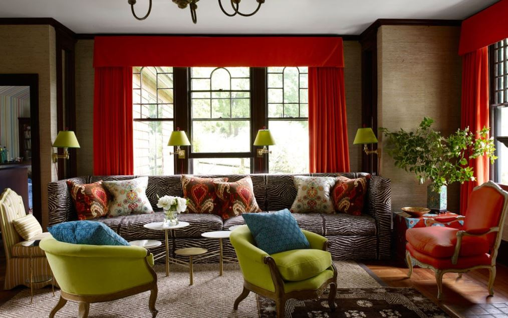 Storage consultant shares window treatment tips.
