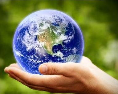 Storage Facility Staff Shares Earth Day Activities