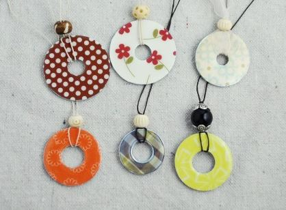 Storage Unit Experts Share Jewelry Craft