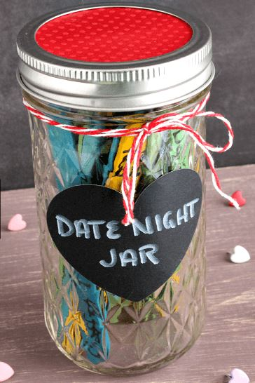 Date night idea from Hollywood Storage Center