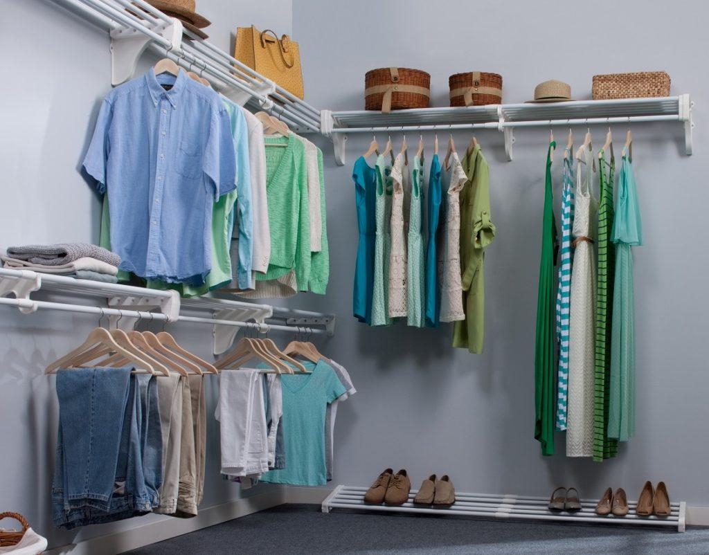 Closet Storage space