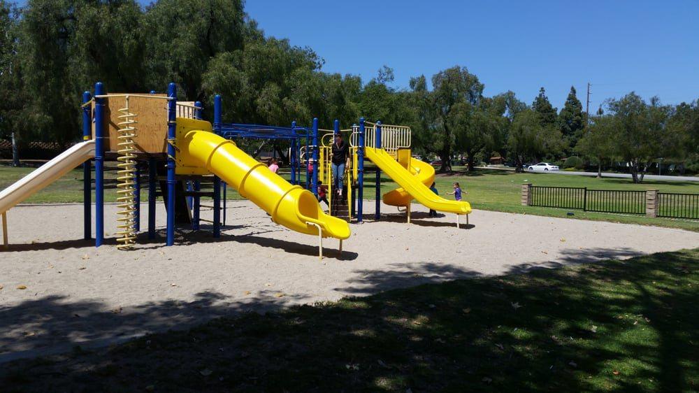Nancy Bush Park Playground