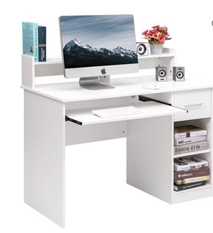 Storage Team's pick for great desk