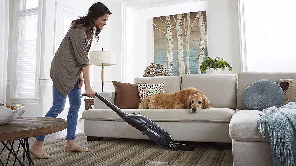 Hoover Linx Cordless Vacuum