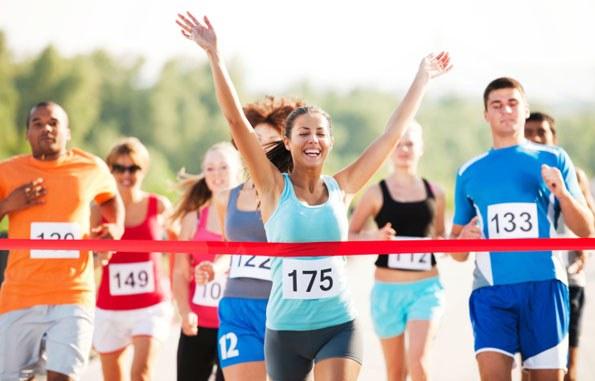 Thousand Oaks Races in 2020