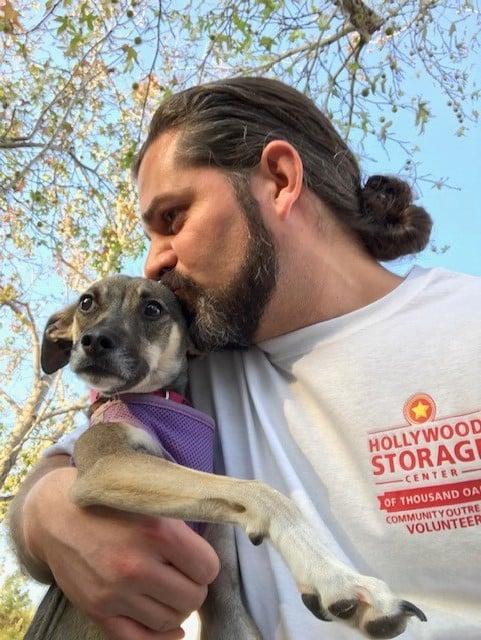 Volunteering in Thousand Oaks