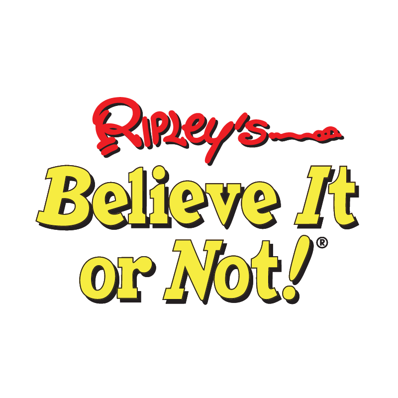 Image result for Ripley's Believe it or not