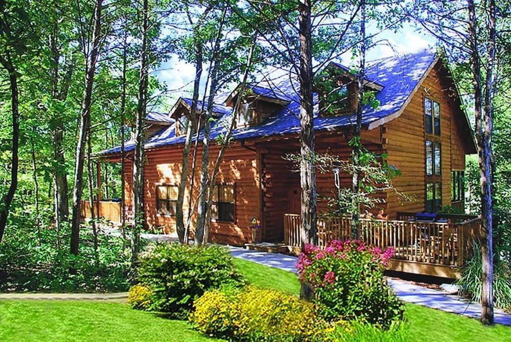 Branson, Missouri Cabin